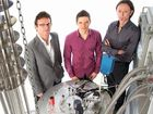 UNSW spearheading quantum computing research
