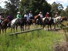 Yarraman ready for the big ride