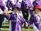 Ipswich residents celebrate 10th birthday of Relay for Life