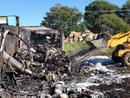 Fatal crash at Ulmarra