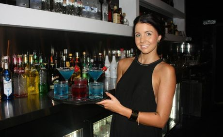 GIVEAWAY: Amy Price of ID Rejuvenation Travel says for the price of a round a drinks, you could be heading to Thailand for your choice of any cosmetic surgery. Photo Vanessa Chircop / Daily Mercury