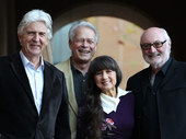 AUSTRALIA'S first international supergroup, The Seekers, has joined the line-up for the 2013 Gympie Music Muster.