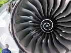 Rolls-Royce aerospace boss leaves after only four months