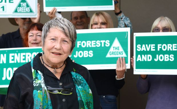 Greens candidate Carol Vernon sees huge benefits for the Federal electorate of Cowper from the NSW tourism inquiry.