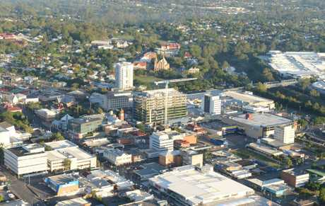 A new report says residents of outer suburbs are increasingly isolated from high-income jobs.