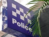 A MAN will face court charged with dangerous driving after allegedly trying to evade police in a stolen car.