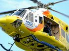 Cutifani pledges $100k to RACQ-CQ Rescue service