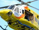 Australian Helicopters say they are reviewing all applications from existing RACQ-CQ Rescue staff.