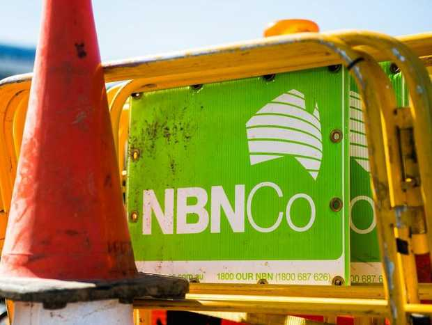 The NBN will be rolled out in Gracemere's City View estate.