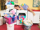 Top 5 tips for cleaning with kiddies