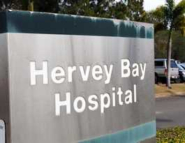 Hervey Bay to home advanced cancer care facility