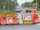 WORK has started and detours are in place for the $2.2m Boundary Rd reconstruction project.