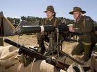 Tanks, troops and war planes to 'invade' Lockyer Valley