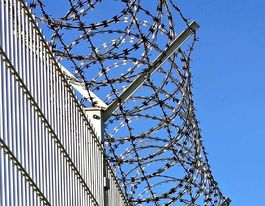 Tight lid on Maryborough's prison contraband