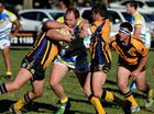 Murwillumbah Mustangs take on Mullumbimby Giants at home.
