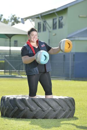 Loss champ the biggest loser 2012 winner margie cummins ran a boot
