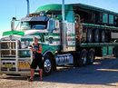 ROAD trains and B-double routes have received pre-approval to service feedlots and large rural operations within the Western Downs Regional Council area.