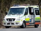 <strong>UPDATE:</strong> One woman is dead and another seven people have been taken to hospital after a crash on Fraser Island.