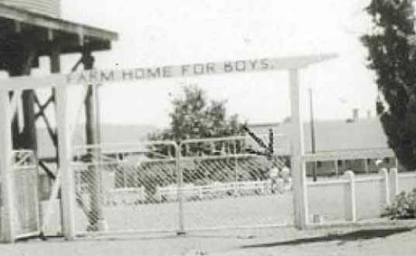 The Westbrook Farm Home for Boys was the most feared 'reformatory' in Australia.