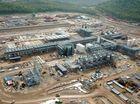 'Unpredictable' tax regime threatens LNG sector