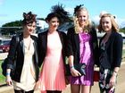 IT'S time to break out the winter racing fashion once again for another action-packed day at the Ipswich Turf Club.