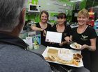 Bay bakers bubbly at win in mystery shopper category