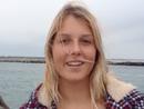 Surfer witnesses boat capsizing