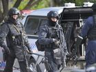 A 30-YEAR-OLD man has been charged with a number of crimes including threatening violence by discharging a firearm following a dramatic siege near Esk.