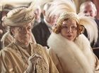FIRST look at the latest season of Downton Abbey