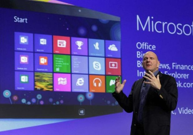 'Titanic' changes at Microsoft: Will CEO Steve Ballmer create an ecosystem to rival Apple's?