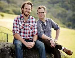 River Cottage chef to give demo at Byron Farmers' Market