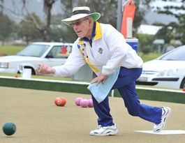 Local bowls legend passes away during overseas holiday