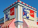THE Colonel's secret herbs and spices could be washed down with lager if KFC is successful in its bid to serve alcohol at its restaurants.