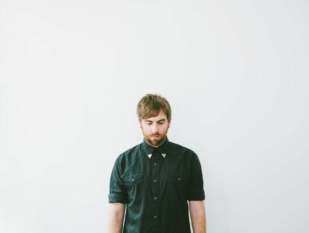 Josh Pyke has released his new album The Beginning and The End of Everything.