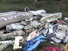 Rubbish dumped at Dumbleton