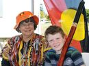 THE Lockyer Valley NAIDOC Day was conducted in Laidley's Ferrari Park on Sunday, with an official opening ceremony taking place at 10.30am.