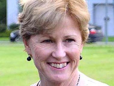 Greens leader Christine Milne