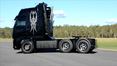 Viking Mafia Volvo FH16.