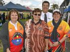 A sporting element to NAIDOC