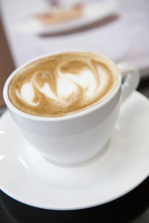 Drink a flat white? You are likely to be a business-minded kinda guy.