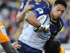 BRUMBIES playmaker Christian Lealiifano has been recalled for this weekend's match against Argentina in Mendoza.