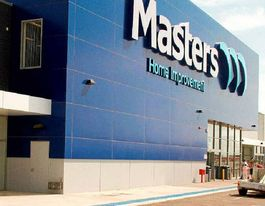 Masters pushes on with Coast stores despite poor results