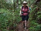 Coast women's group aimed at getting fit, but not at all costs, offering a bushwalking experience for all fitness levels