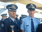 Three new cops are set for Bundy