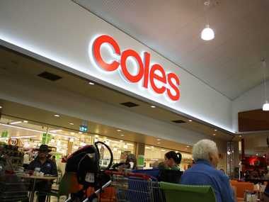 A new Coles could be on the way in Rockhampton.