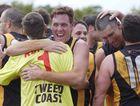 Ballina Bombers blow five-goal lead against rampant Tweed
