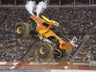 The Monster Jam Australian Tour kicks off Saturday September 27 in Brisbane then heads to Melbourne October 4, Adelaide October 11 and Sydney October 18.