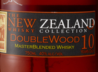 Whisky giant threatens Kiwi brand with legal action