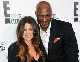 Lamar Odom won't divorce Khloé Kardashian