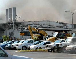 Hastings Deering slashes 100 jobs across Central Queensland